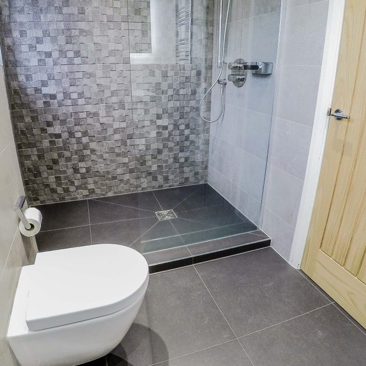 Wetroom Fitter | Installer Knutsford